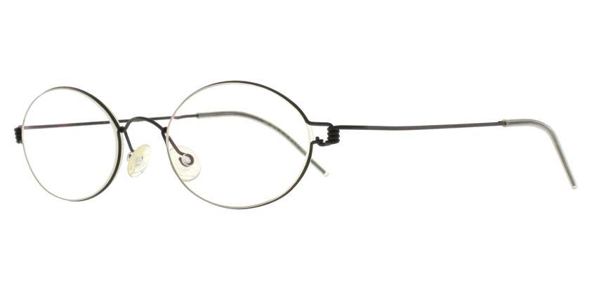 Lindberg RIMZARAU9 Eyeglasses - 45 Degree View