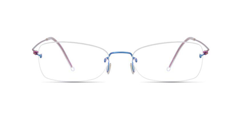 Lindberg SPIRIT14575 Eyeglasses - Front View