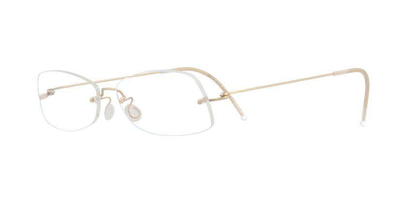 Lindberg SPIRIT2009PGT Eyeglasses - 45 Degree View