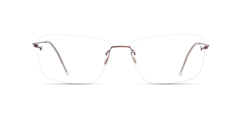 Lindberg SPIRIT2017U12 Eyeglasses - Front View