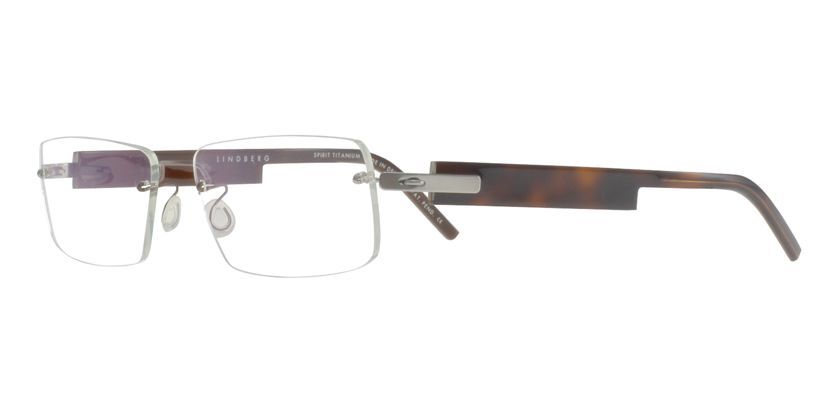 Lindberg SPIRIT2091K50 Eyeglasses - 45 Degree View