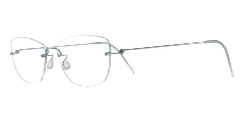Lindberg SPIRIT2226P30 Eyeglasses - 45 Degree View