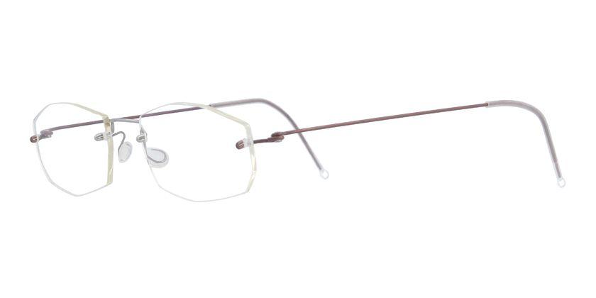 Lindberg SPIRIT307186559U12 Eyeglasses - 45 Degree View