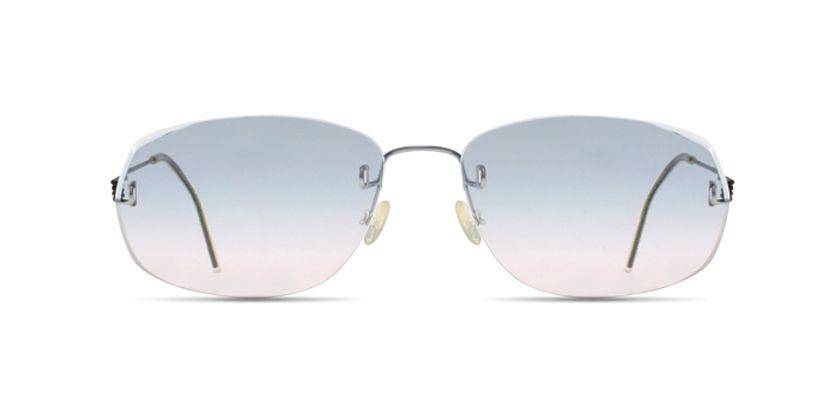 Lindberg STRIP377U9 Sunglasses - Front View