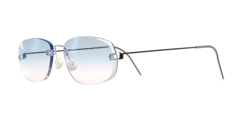 Lindberg STRIP377U9 Sunglasses - 45 Degree View