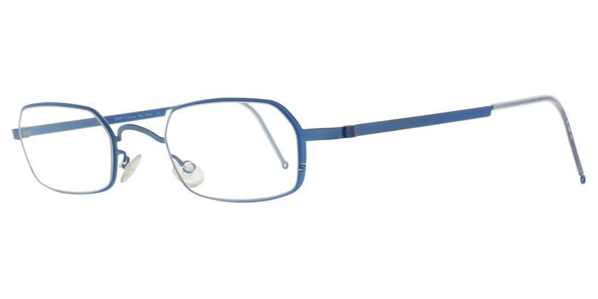 Lindberg STRIP5005 Eyeglasses - 45 Degree View