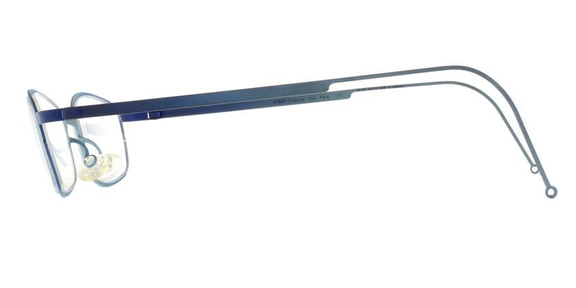 Lindberg STRIP5025 Eyeglasses - Side View