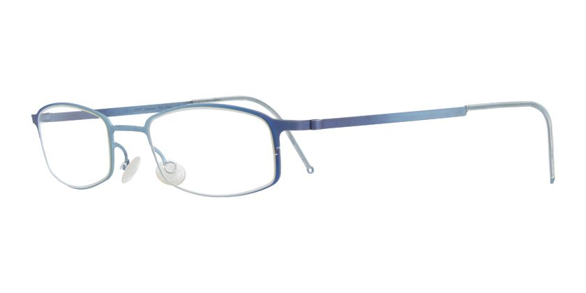 Lindberg STRIP5030120 Eyeglasses - 45 Degree View