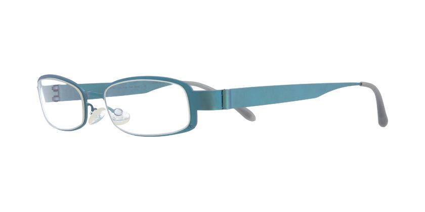 Lindberg STRIP5050117 Eyeglasses - 45 Degree View
