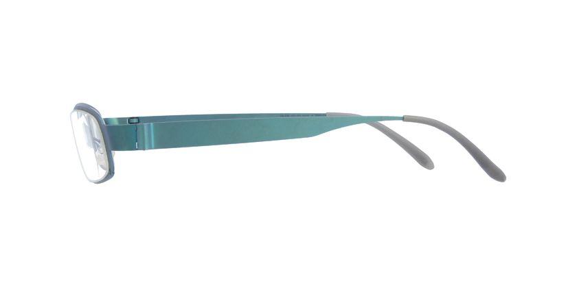 Lindberg STRIP5050117 Eyeglasses - Side View