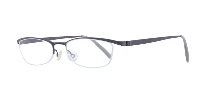 Lindberg STRIP7125U14 Eyeglasses - 45 Degree View