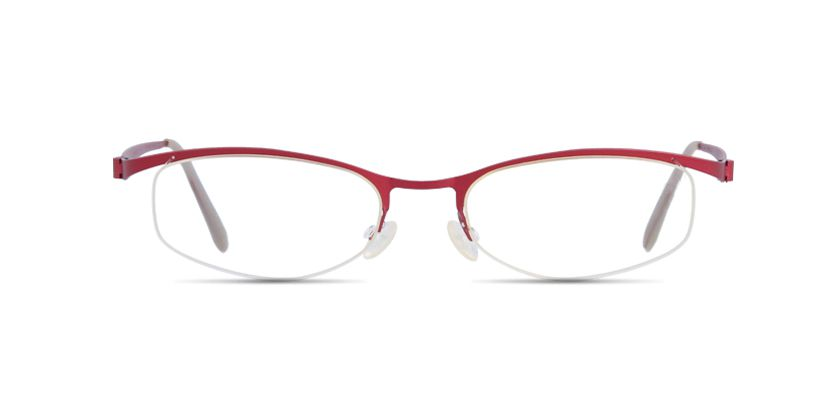 Lindberg STRIP7135U33 Eyeglasses - Front View