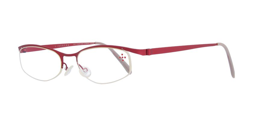 Lindberg STRIP7135U33 Eyeglasses - 45 Degree View