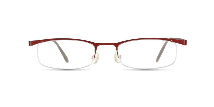 Lindberg STRIP7200U33 Eyeglasses - Front View