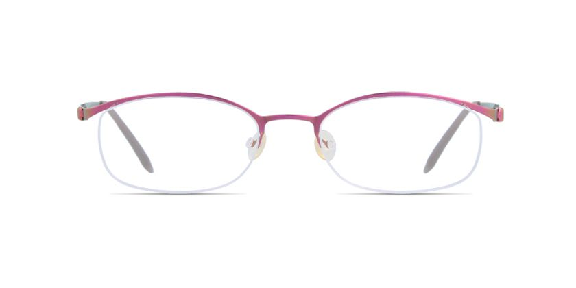 Lindberg STRIP7215P75 Eyeglasses - Front View