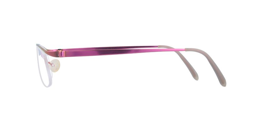 Lindberg STRIP7215P75 Eyeglasses - Side View