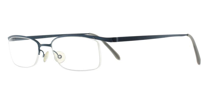 Lindberg STRIP7230U13 Eyeglasses - 45 Degree View