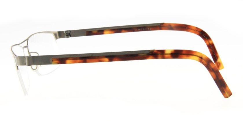 Lindberg STRIP7335K2510 Eyeglasses - Side View
