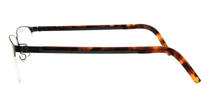 Lindberg STRIP7402K25MPU9 Eyeglasses - Side View