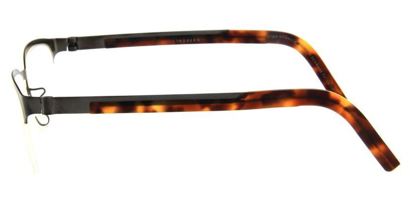 Lindberg STRIP7404K25MPU9 Eyeglasses - Side View