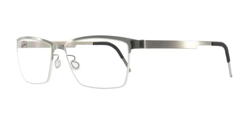 Lindberg STRIP7407P10 Eyeglasses - 45 Degree View
