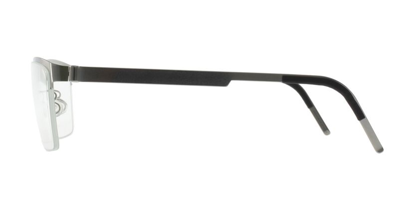 Lindberg STRIP7407P10 Eyeglasses - Side View