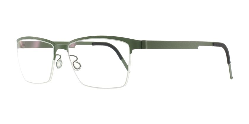 Lindberg STRIP7407U34 Eyeglasses - 45 Degree View