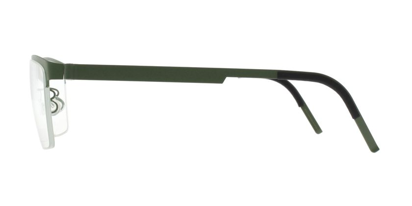 Lindberg STRIP7407U34 Eyeglasses - Side View