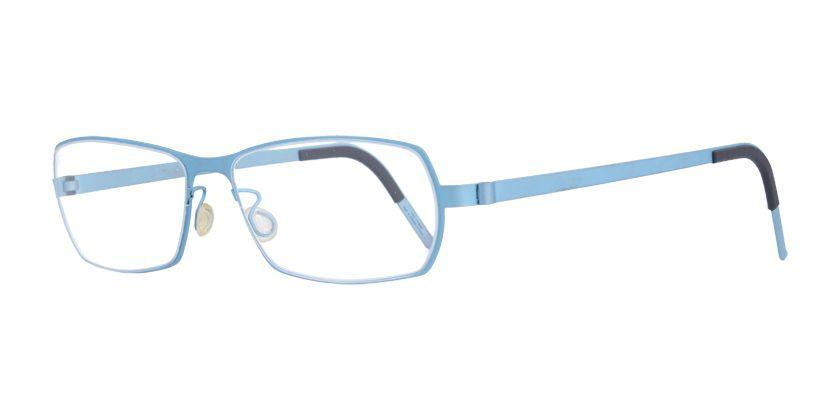 Lindberg STRIP950825 Eyeglasses - 45 Degree View