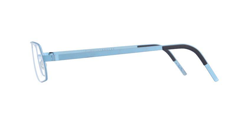 Lindberg STRIP950825 Eyeglasses - Side View
