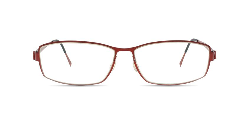 Lindberg STRIP9521U33 Eyeglasses - Front View