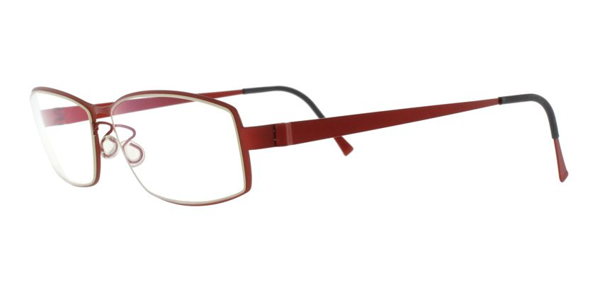 Lindberg STRIP9521U33 Eyeglasses - 45 Degree View