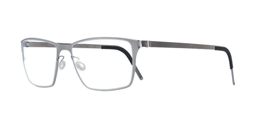 Lindberg STRIP9547P10 Eyeglasses - 45 Degree View