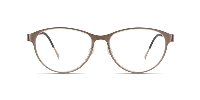 Lindberg STRIP9551U12 Eyeglasses - Front View
