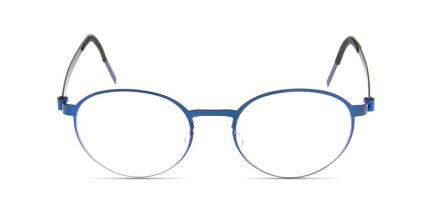 Lindberg STRIP9553115 Eyeglasses - Front View