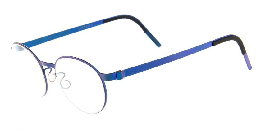 Lindberg STRIP9553115 Eyeglasses - 45 Degree View