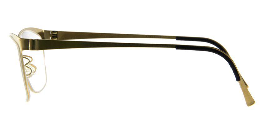 Lindberg STRIP9554PGT Eyeglasses - Side View