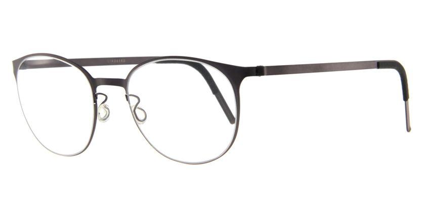 Lindberg STRIP9556U14 Eyeglasses - 45 Degree View