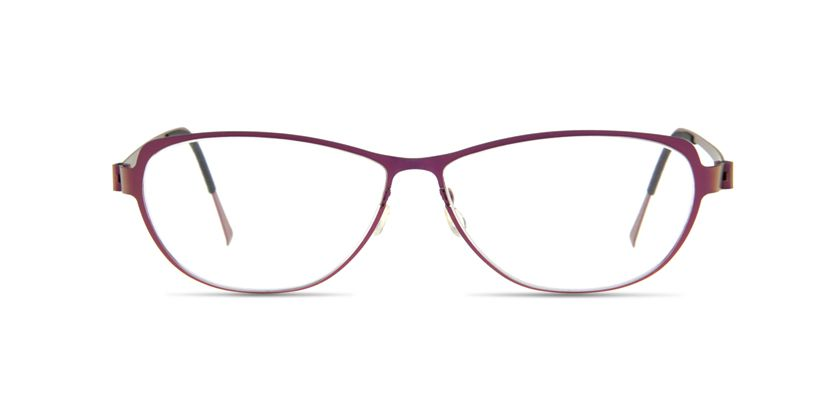 Lindberg STRIP9557113 Eyeglasses - Front View
