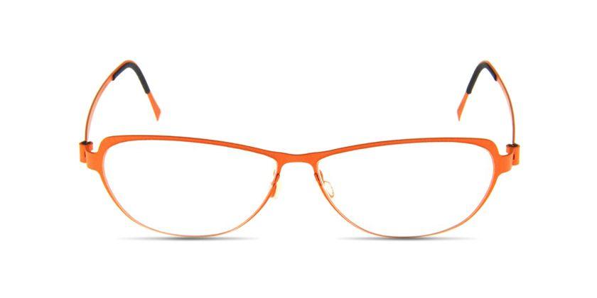 Lindberg STRIP9557U39 Eyeglasses - Front View