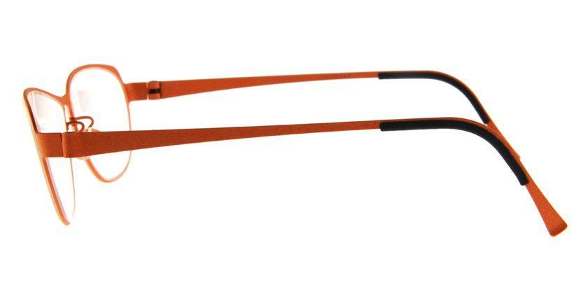 Lindberg STRIP9557U39 Eyeglasses - Side View