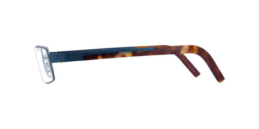 Lindberg STRIP9562K25U13 Eyeglasses - Side View