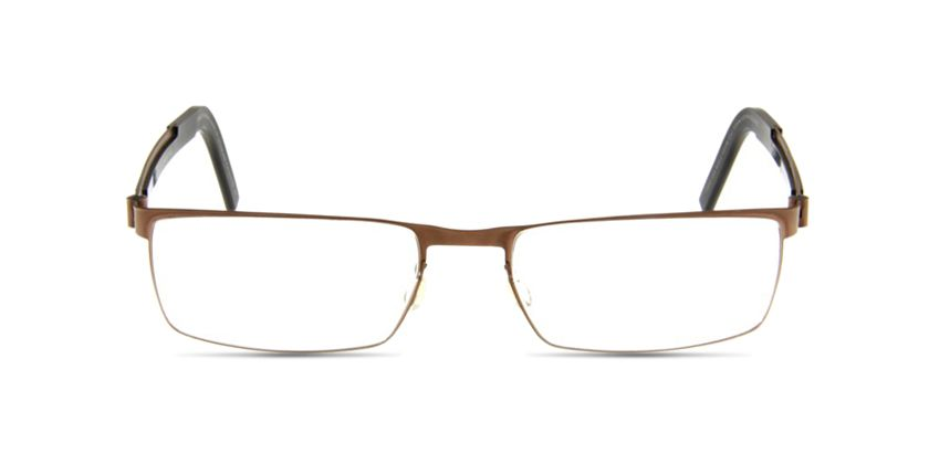 Lindberg STRIP9563K24MU12 Eyeglasses - Front View