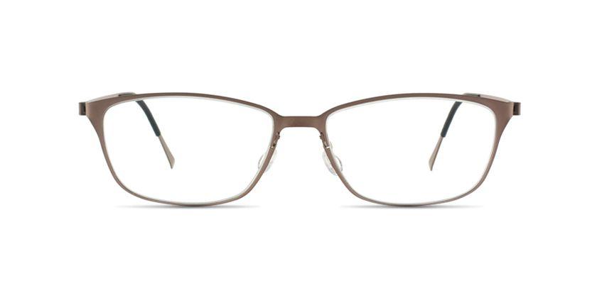 Lindberg STRIP9569U12 Eyeglasses - Front View