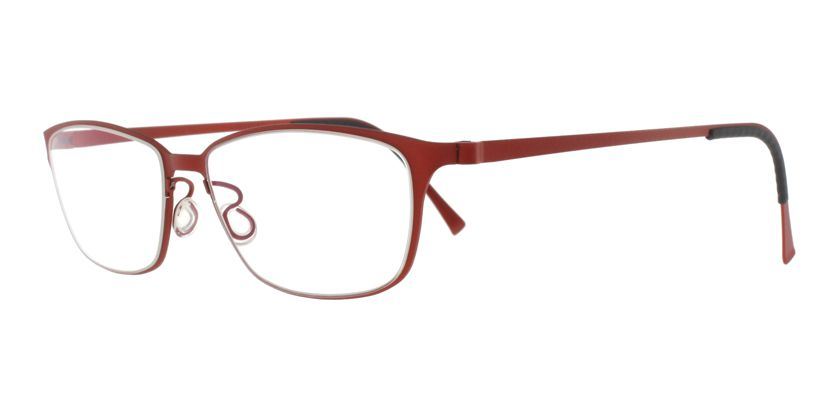 Lindberg STRIP9569U33 Eyeglasses - 45 Degree View