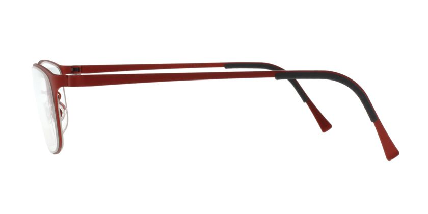 Lindberg STRIP9569U33 Eyeglasses - Side View