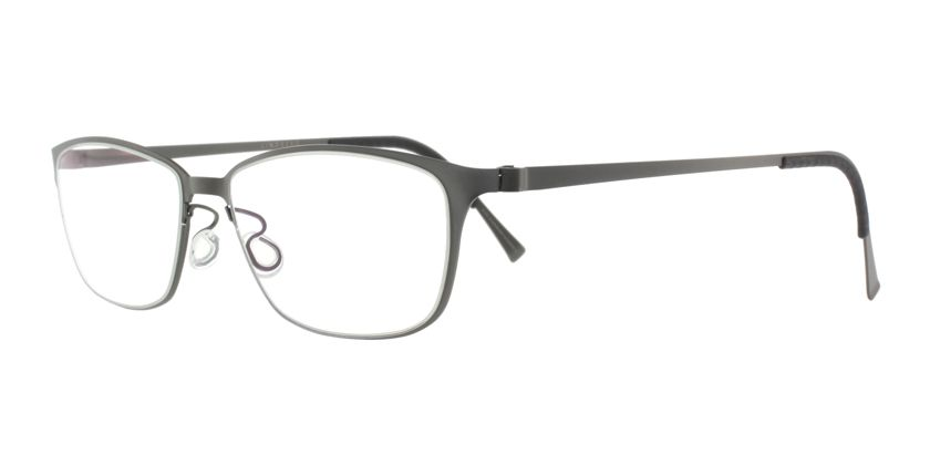 Lindberg STRIP9569U9 Eyeglasses - 45 Degree View