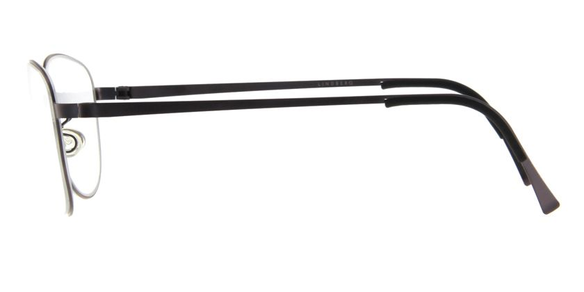 Lindberg STRIP9570U14 Eyeglasses - Side View