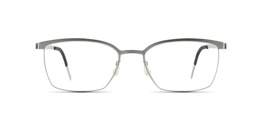 Lindberg STRIP9572P10 Eyeglasses - Front View