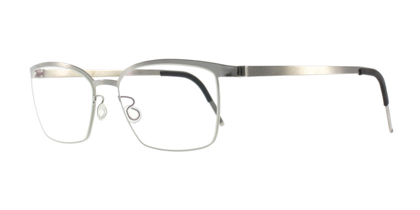 Lindberg STRIP9572P10 Eyeglasses - 45 Degree View